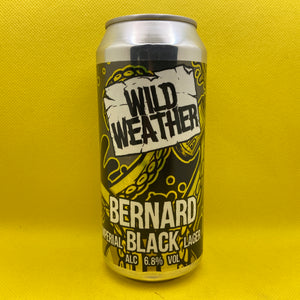 Wild Weather Bernard Black
