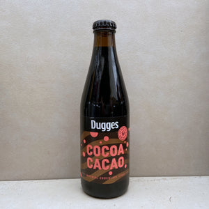 Dugges x Stillwater Cocoa Cacao