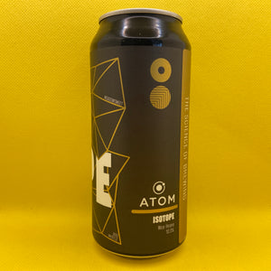 Atom Isotope