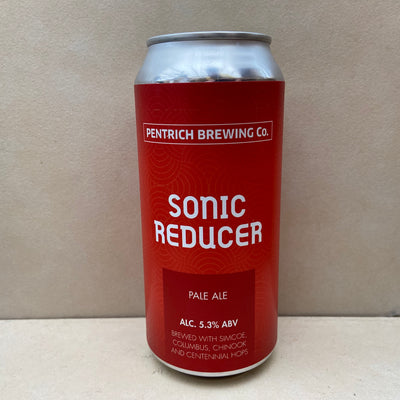 Pentrich Sonic Reducer