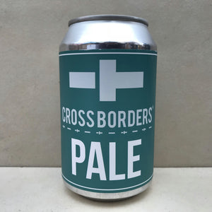Cross Borders Pale BBE 30/11/18