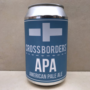 Cross Borders APA