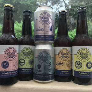 Fyne North Sea Bridges Project (6 Beers)