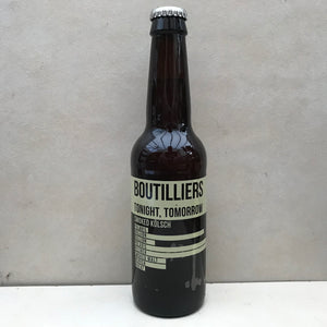 Boutilliers Tonight, Tomorrow
