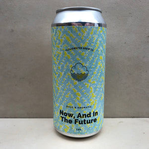 Cloudwater Now, And In The Future