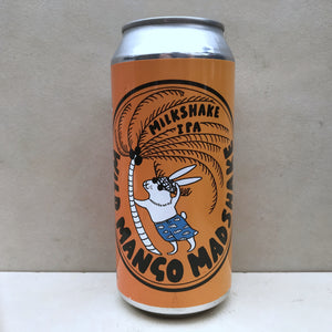 Mad Hatter x Wild Weather Wild Mango Madshake