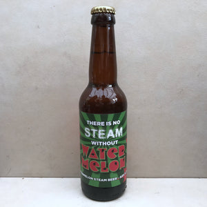 Beer Ink There's No Steam Without Watermelon