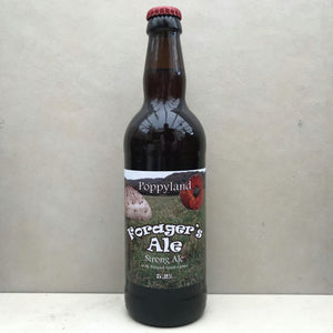 Poppyland Forager's Ale