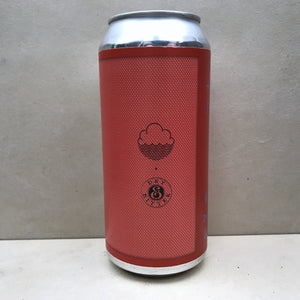 Cloudwater x Dry & Bitter Mobile Speaker Red