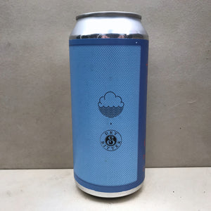 Cloudwater x Dry & Bitter Mobile Speaker Blue