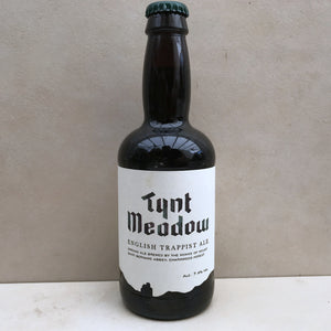 Mount St. Bernard Abbey Tynt Meadow Trappist Ale