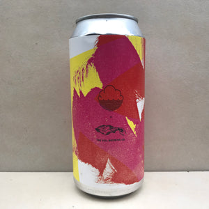 Cloudwater x The Veil Barry From Finance