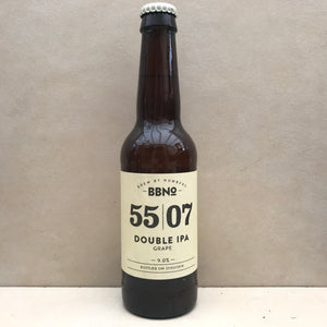 Brew By Numbers 55/07 Grape DIPA