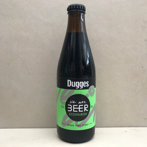 Dugges x Tempest x Wiper & True x Gipsy Hill We Are Beer Edinburgh