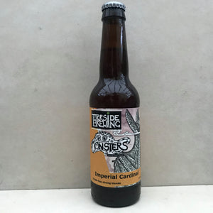 Torrside Monsters Imperial Cardinal