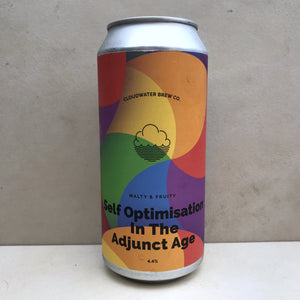 Cloudwater Self Optimisation In the Adjunct Age