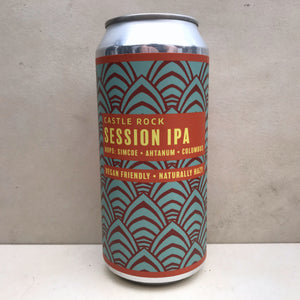 Castle Rock Session IPA