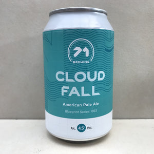 71 Brewing Cloud Fall