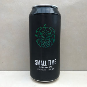 Roaring Four Small Time SIPA