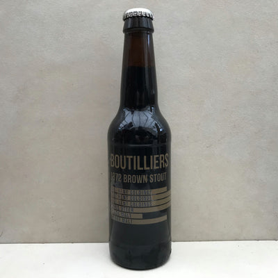 Boutilliers 1872 Brown Stout