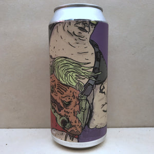 Northern Monk x Kings County Brewers Collective Patrons Project 9.04 Very Stable Genius