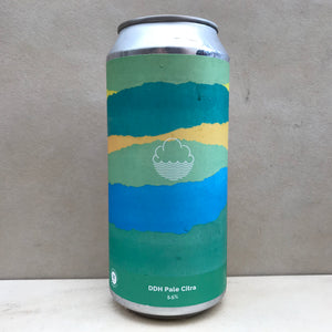Cloudwater DDH Pale Citra