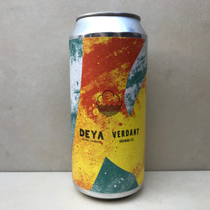 Cloudwater x Deya x Verdant Everybody Else Is Doing It