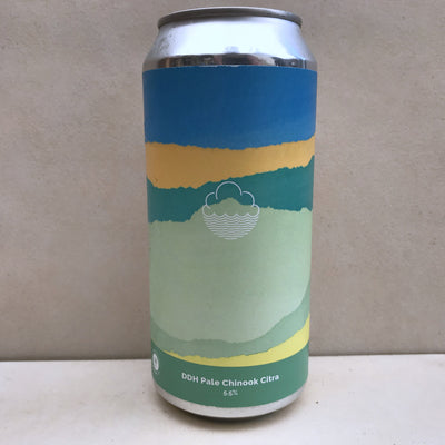 Cloudwater DDH Pale Chinook Citra