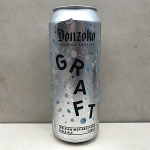 Donzoko Graft