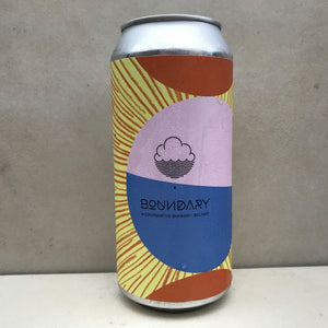 Cloudwater x Boundary Team Meeting International