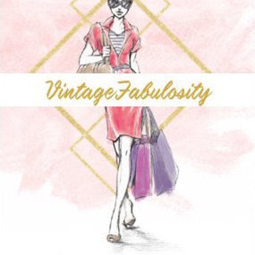 Cherry Picking Vintage Fashion Dealer