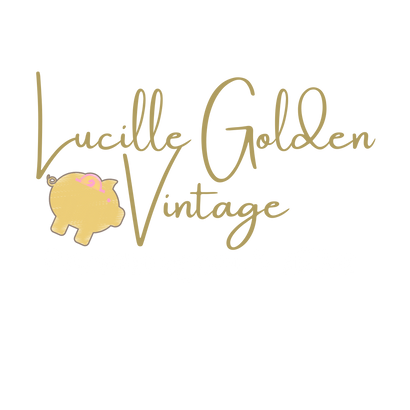 Lucille Golden Vintage, LLC