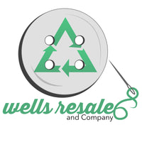 Wells Resale and Company