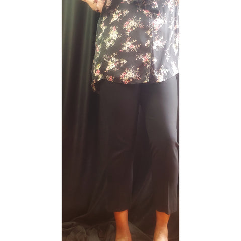 Prada  Black Trousers sz.44, Pants, Prada, [shop_name