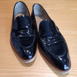 "Everlane Black ""Modern"" Loafer size 9.5"