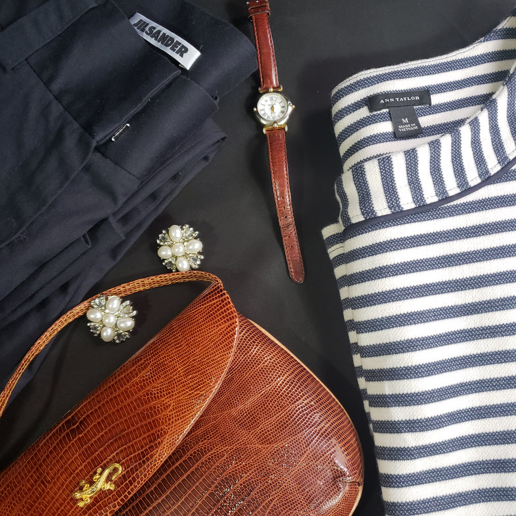 Jil Sander_Trousers