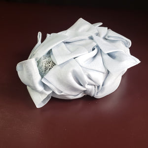 Vintage Percher Hat