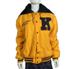 Vintage-Clothing- Varsity Jackets- Lady Crusaders-MLK-Girls-Basketball Team