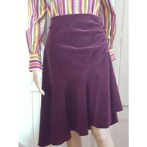 Hype Corduroy Skirt Size 12, Skirts, HYPE, [shop_name