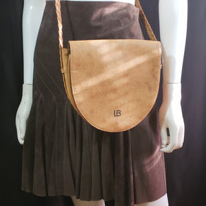 Laura Biagiotti Vintage Leather Purse