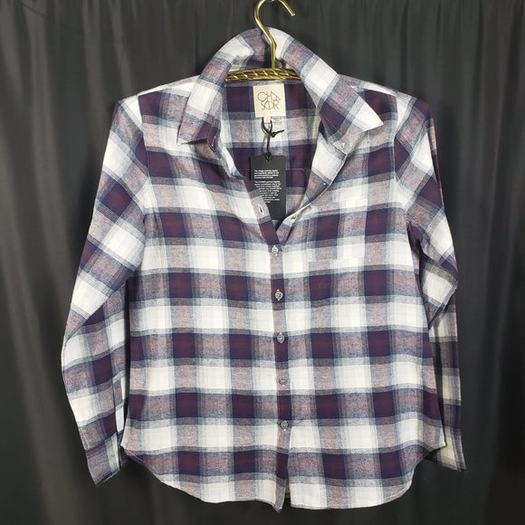 Chaser _ Plaid _ Flannel _ Shirts