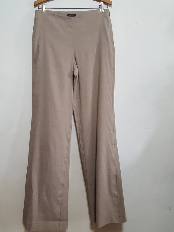 Theory Simone Pants sz 4