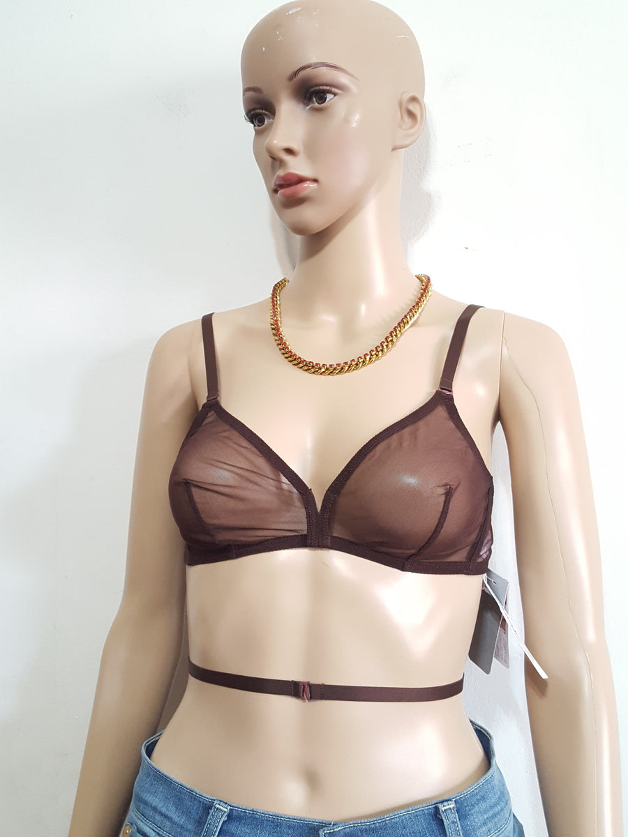 396086cfc Eres ODA B Soutien Gorge Bra sz. 34b – Wells Resale and Company