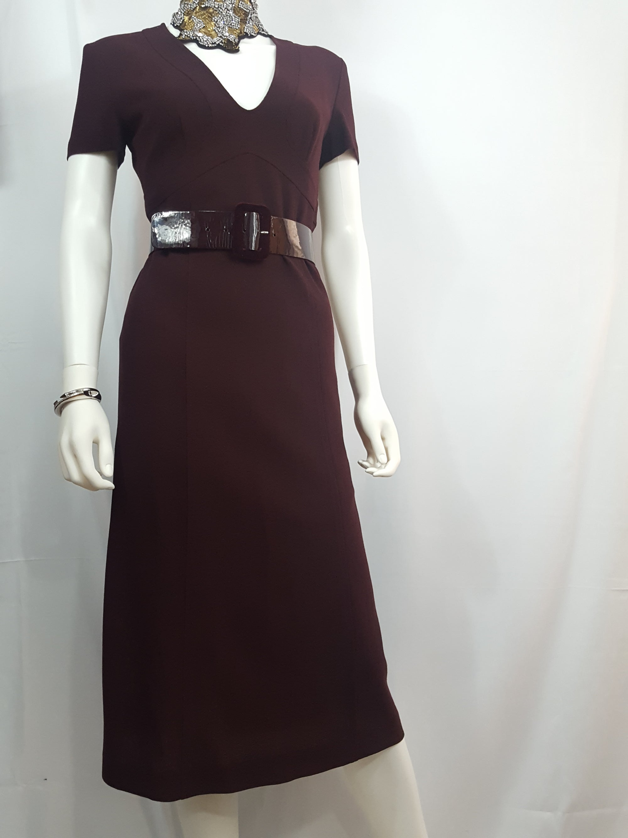 KORS Micheal Kors Wool Shift Dress sz. 4, Dresses, Micheal Kors, [shop_name