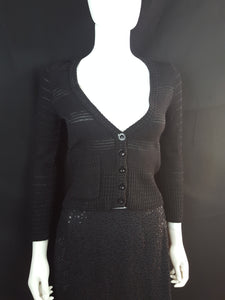Marc by Marc Jacobs Cardigan sz. S