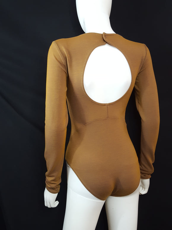 Theory Tailored Bodysuit sz. S