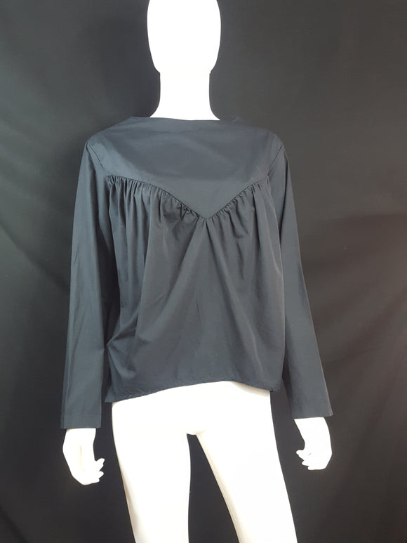 Shop MEG Cotton Shirt Size L