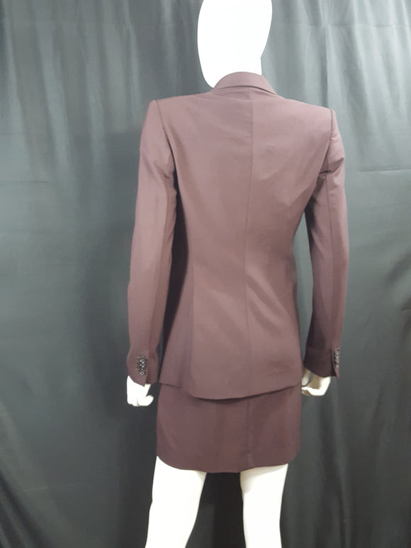 Theory Betty Dress Suit sz. 2