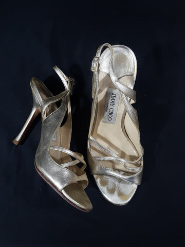 Jimmy Choo Sandals sz. 36 1/2, Shoes, Jimmy Choo, [shop_name