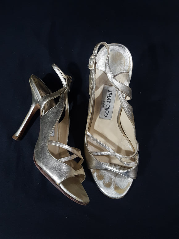 Jimmy Choo Sandals sz. 36 1/2